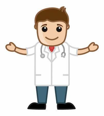Дерматолог — один из самых важных врачей для ежемесячного посещения