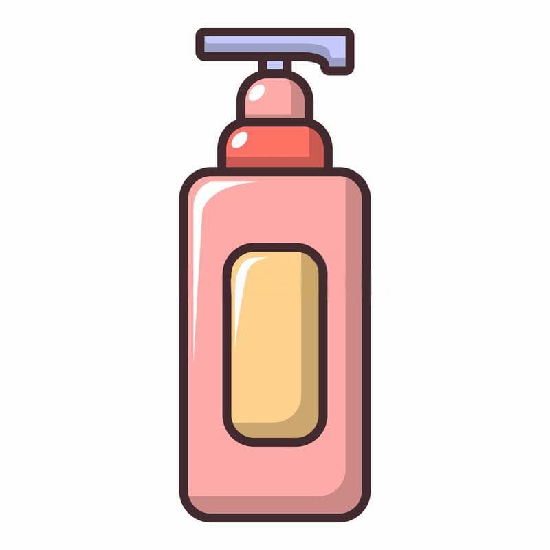 Шампунь хоть хорош для визуального здоровья волос, его избыточное количество может пагубно сказаться на железы и отмершие клетки