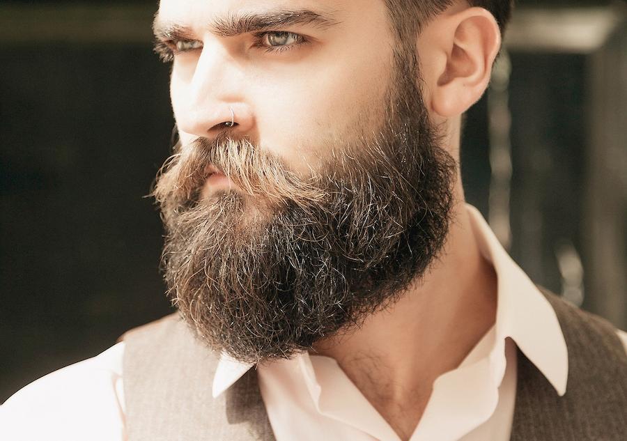Модные бороды у мужчин: виды с фото и названиями
