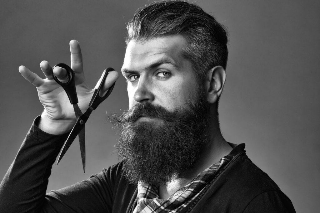Нам предстоит длинная дорога до длинной бороды