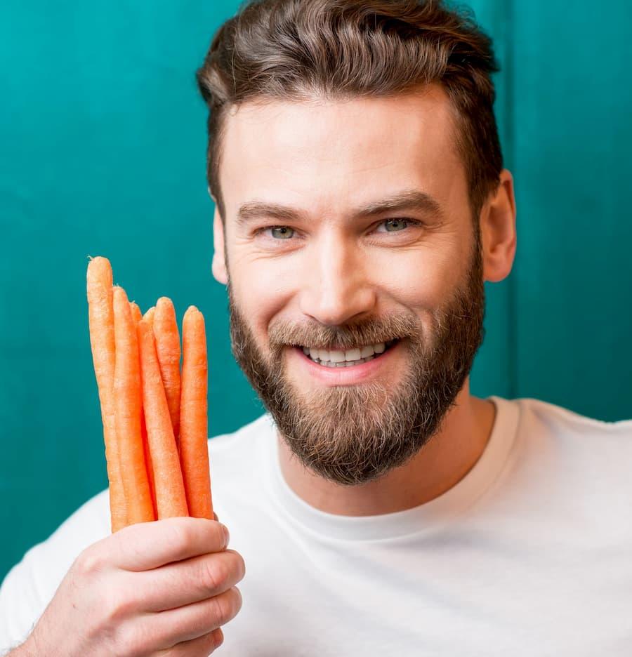 Вести здоровый образ жизни — очень важно