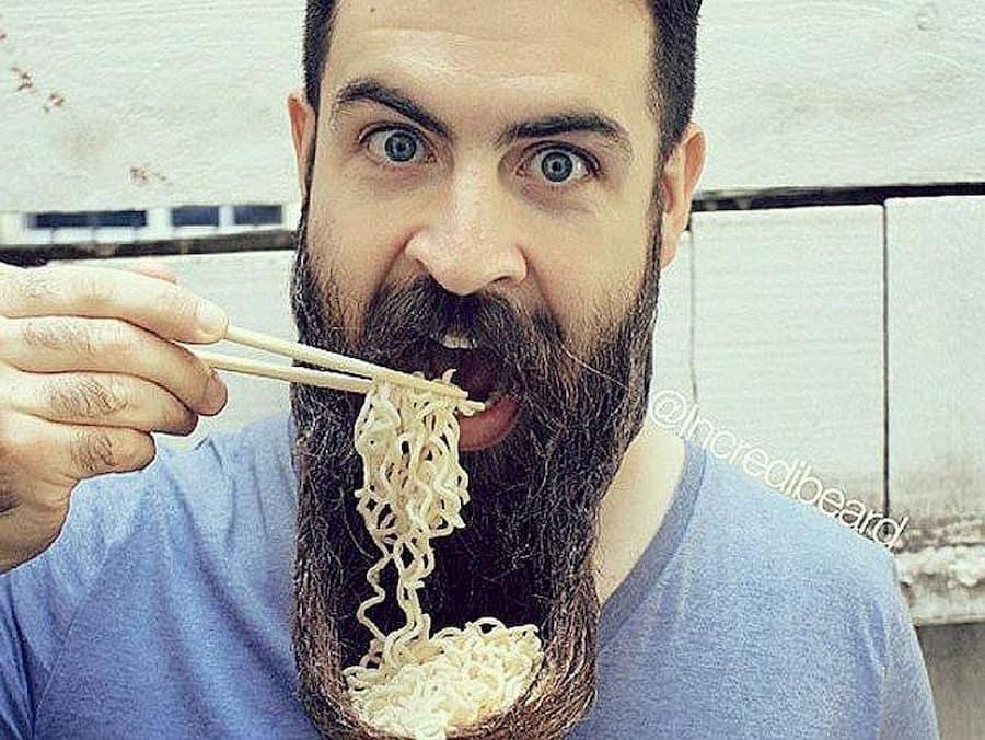 Зачем нужна борода и почему её носят только мужчины?
