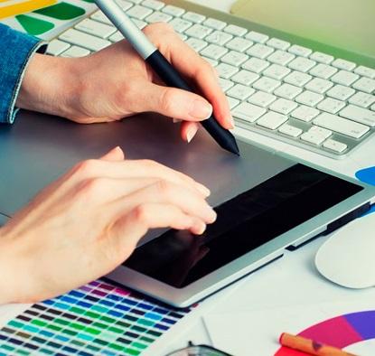 Работа дизайнеров — важнейшая часть работы