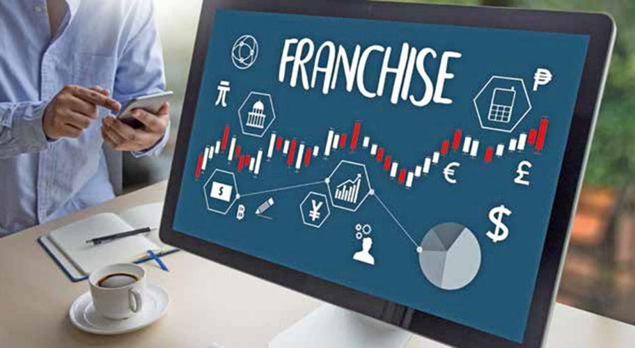 Франшиза считается наиболее выгодным бизнесом для молодых предпринимателей.