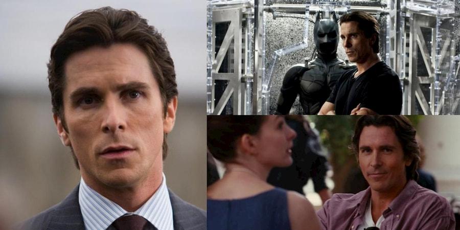 Эволюция образа Бэтмена в фильмах Нолана