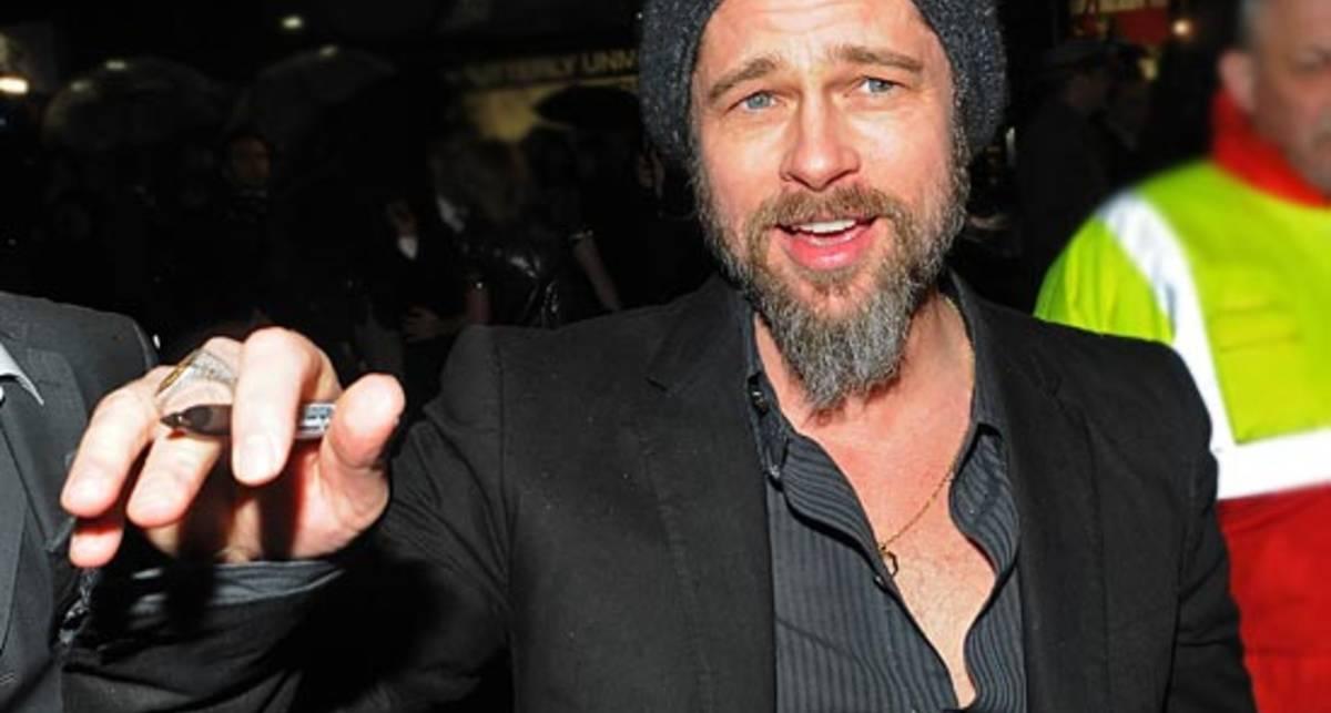 Актер часто экспериментирует с формами бороды, но козлиную бородку не оценили даже преданные фанатки