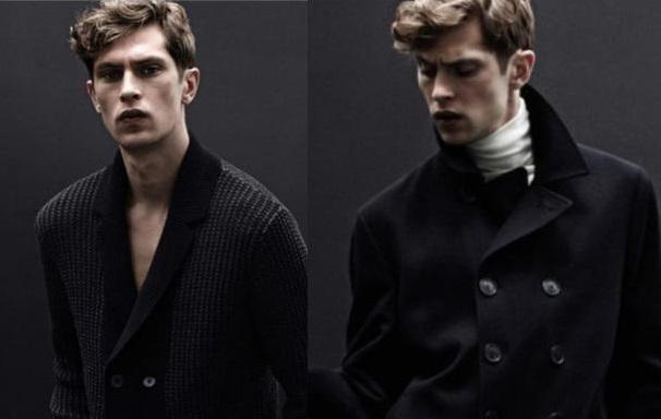 Несмотря на то, что это рекламная кампания Calvin Klein осень-зима 2012/2013, стрижка Матиаса Лауридсена остается актуальной и в 2020-м