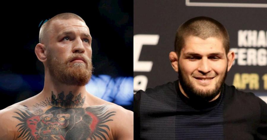 Buzz cut часто выбирают спортсмены, особенно бойцы UFC