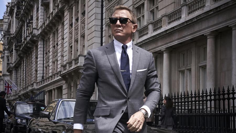 В фильме «Не время умирать» Дэниел Крейг в последний раз сыграет агента 007. Премьера должна состояться весной 2021 года. Это значит, что стрижка Джеймса Бонда снова будет востребована в барбершопах