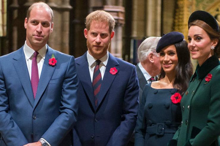 Если бы шампунь, способный раз и навсегда вернуть утраченные волосы, действительно существовал, принцы Уильям и Гарри наверняка воспользовались бы им