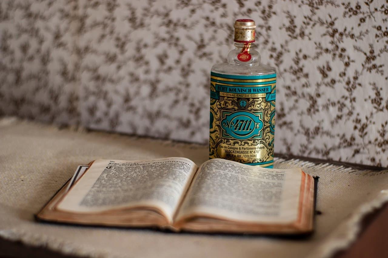 «Кельнская вода» остается одним из самых желанных сувениров, которые можно привезти из Кельна