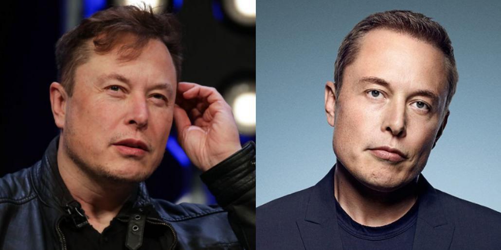 К фотосессиям Илон Маск относится серьезнее, чем к выходам в свет