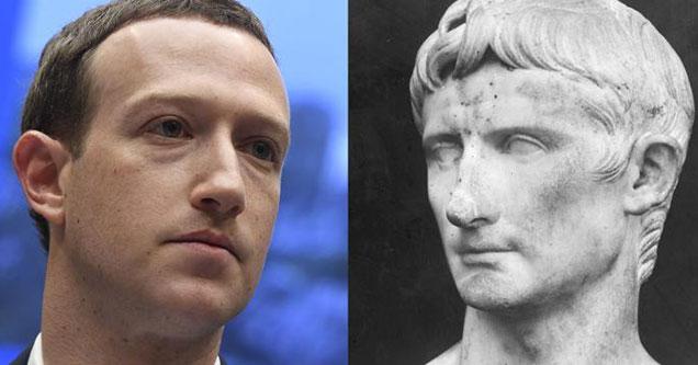 Эта стрижка быстро стала мемом. Ее сравнивали с прической древних римлян и не только