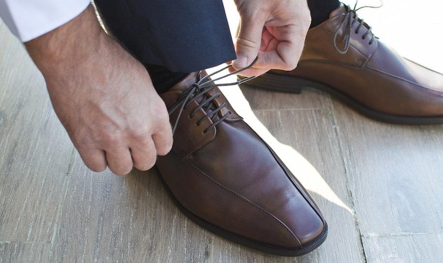 После занятий спортом или прогулки в жаркую погоду в закрытой обуви может понадобиться дополнительная смена носков