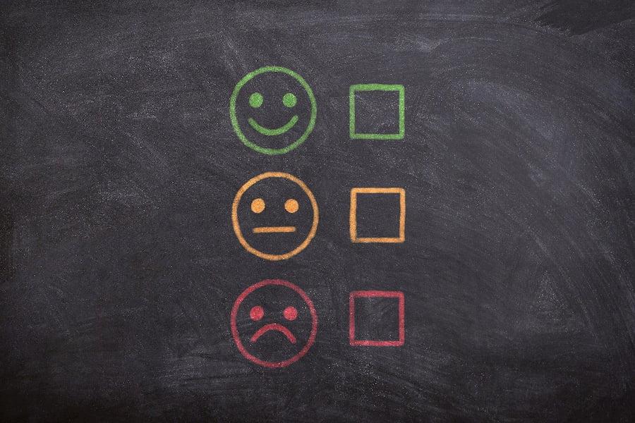 Даже негативная обратная связь лучше, чем молчаливое недовольство. Это позволяет работать над ошибками