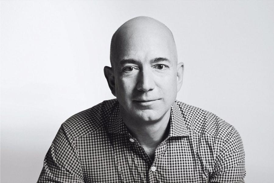 «Черный лебедь. Под знаком непредсказуемости» — одна из любимых книг основателя Amazon Джеффа Безоса