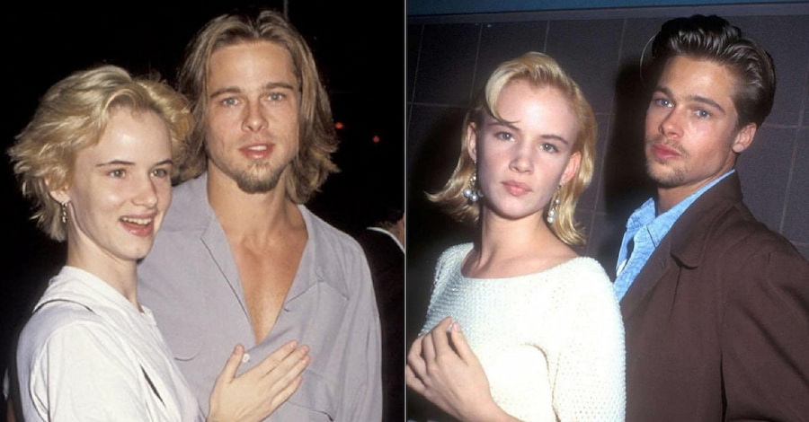 Актер повторял прически Джульетт, а она надевала его рубашки на официальные мероприятия
