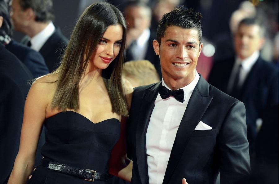 Возможно, на стиль футболиста повлияли отношения с моделью. Одна из самых красивых в то время пар рассталась в 2015 году