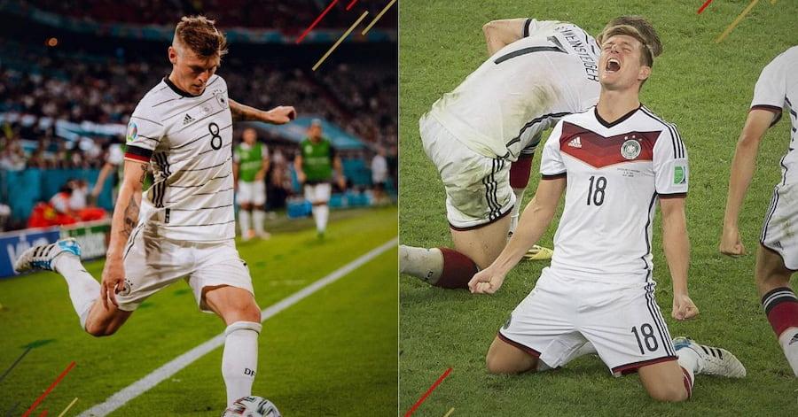 Ули Хенесс, почетный президент «Баварии», высказался еще жестче: «Тони нет места в современном футболе». А в Instagram сборной Германии просто написали: «Спасибо, Тони»