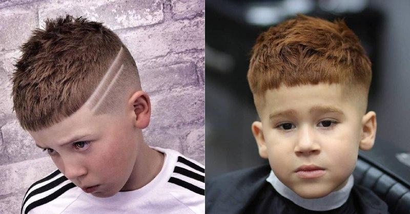 1 фото - @paul_barbercode, 2 фото - @cheobarberpr в Instagram