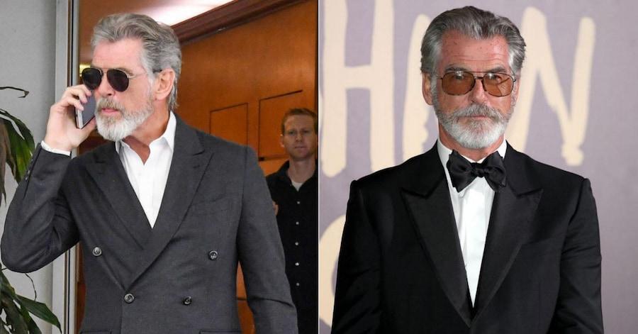 Если бы продюсеры франшизы пригласили Пирса Броснана на роль Бонда сейчас, мы уверены, что он бы прекрасно справился. Но ведь супергерои не стареют?