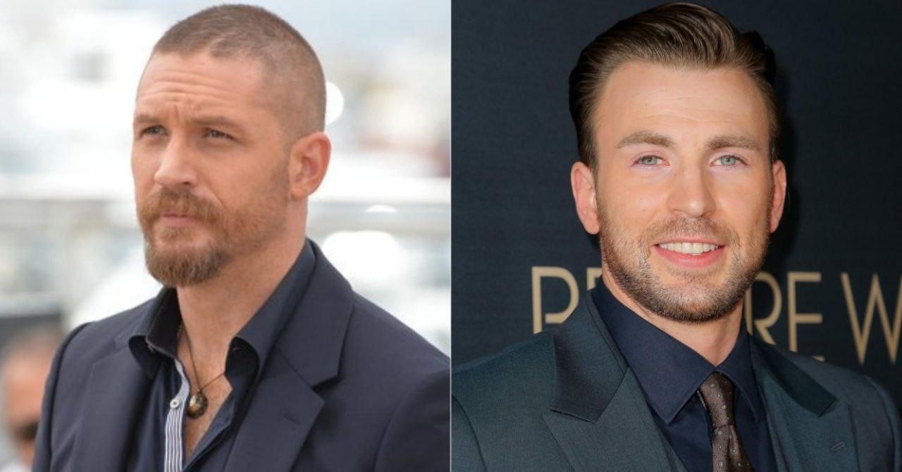 Оба актера признавались, что им комфортнее с бородой, и сбривают они ее обычно только в том случае, если это требуется для роли