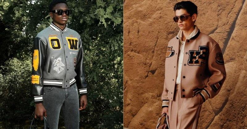 Вы можете найти стильные модели и в масс-маркете, и в миддл-сегменте, и у люксовых брендов (1 фото — Off-White, 2 фото — Boss)