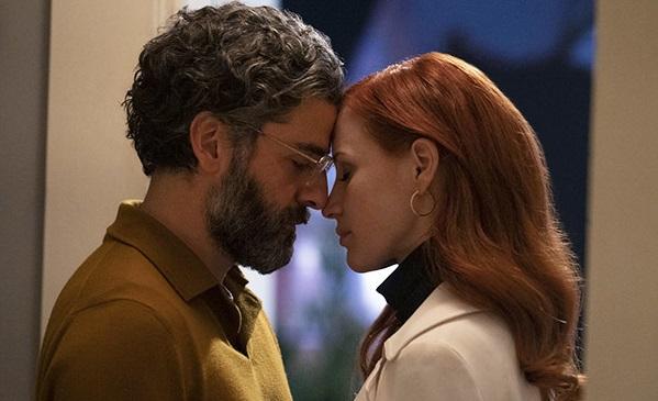 Главные роли исполнили Оскар Айзек и Джессика Честейн. Жизнь их героев кажется идеальной, но в первой же серии эта иллюзия исчезает